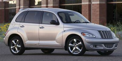 2005 chrysler pt cruiser page 1 review the car connection