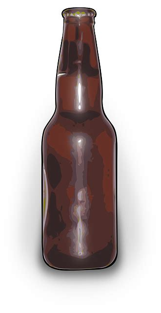 beer bottle cartoon free pictures bottles 149 images found