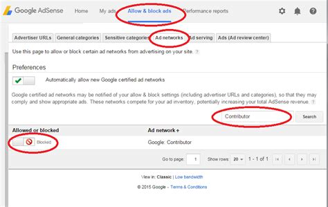 adsense meaning what google contributor means to adsense publishers