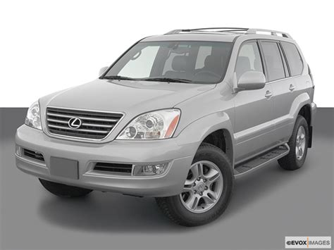 2005 Lexus Gx470 by 2005 Lexus Gx 470 Problems Mechanic Advisor