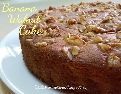 Medella Coconut Cooking 1 L ly s kitchen ventures banana walnut cake