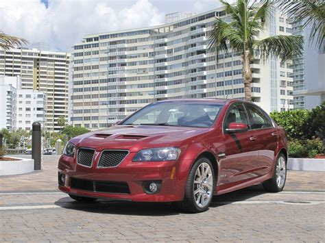 2010 Pontiac G8 2010 pontiac g8 gxp top speed