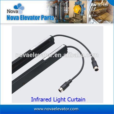 porta infrarossi ascensore porta sensore a infrarossi ascensore barriera
