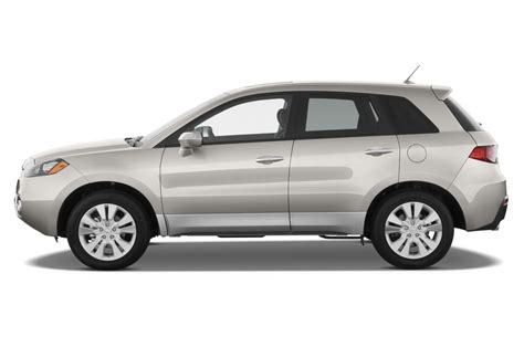 2012 Acura Rdx by 2012 Acura Rdx Reviews And Rating Motor Trend