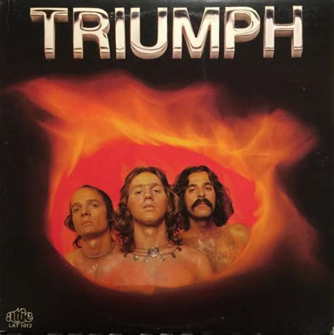 time life album discography part 17 triumph triumph aka in the beginning reviews