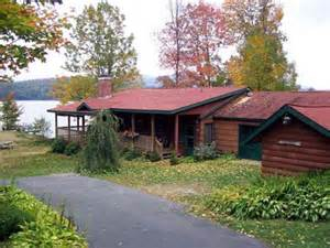 cabins burke s cottages on indian lakeburke s cottages