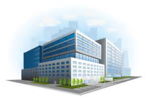 business buildings design vector 03 vector business free
