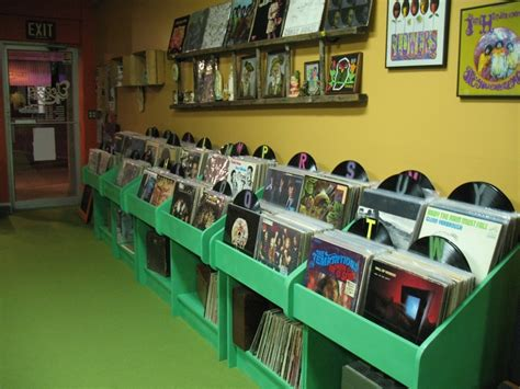 How To View Records Record Display Kitsch