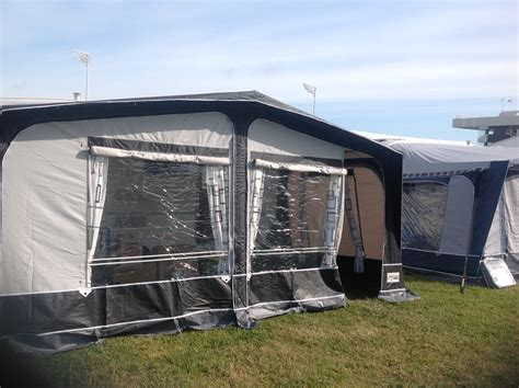All Weather Caravan Awnings by All Season Savanna Awning Uk Caravans Ltd