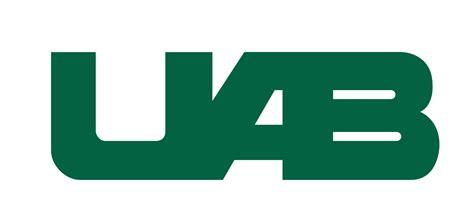 uab colors uab brand toolkit uab logos