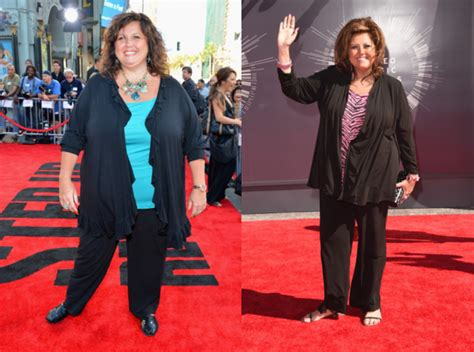 abby lee miller weight shekels to pounds weight loss