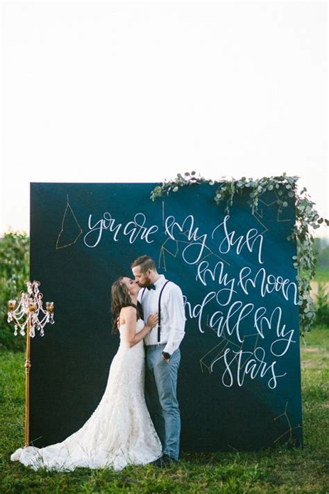 Wedding Picture Ideas by 31 Best Wedding Wall Decoration Ideas Everafterguide
