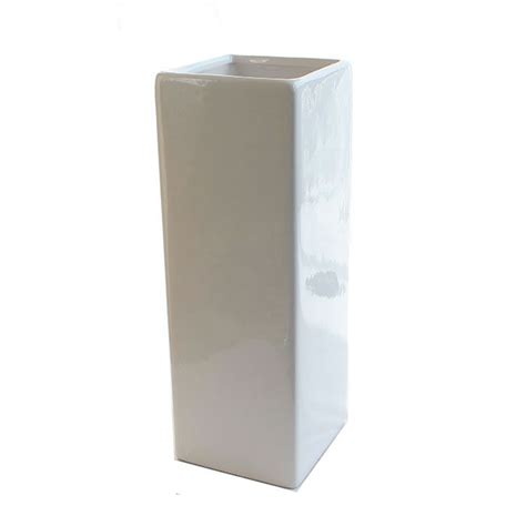 Ceramic Rectangular Vase by 1000 Images About Centerpiece Container Choices On