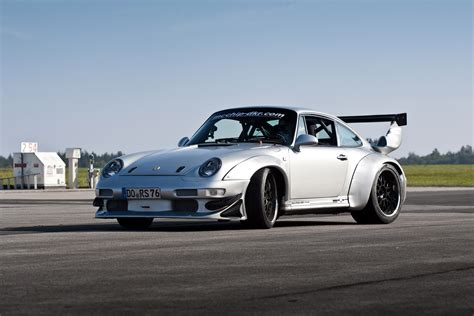 Mcchip Dkr Porsche 993 Gt2 Turbo Widebody Mc600