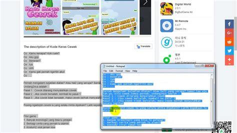 belajar membuat game android pdf belajar membuat artikel posting blog game apk for android