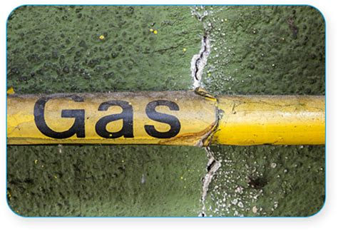 new orleans gas piping repairs
