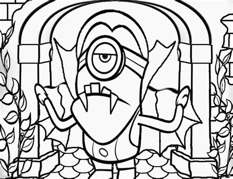 clever design free printable halloween coloring pages for
