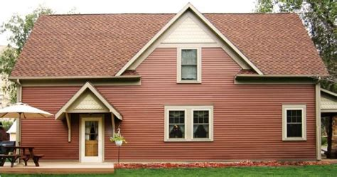 metal siding houses seamless steel siding pros and cons modernize
