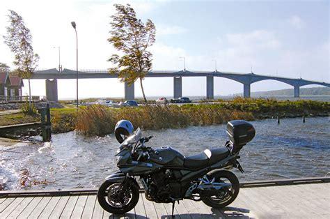 Mit Dem Motorrad Nach Schweden schweden mit dem motorrad kradblatt