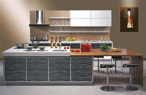 contemporary kitchen cabinets design galer 237 as de im 225 genes de deco moderna