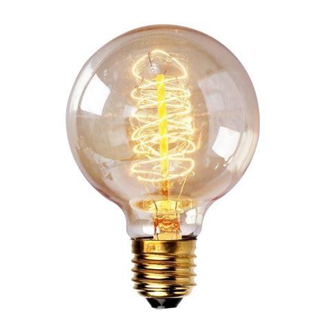 Vintage Light Bulb by 10 Best Vintage Filament Light Bulbs