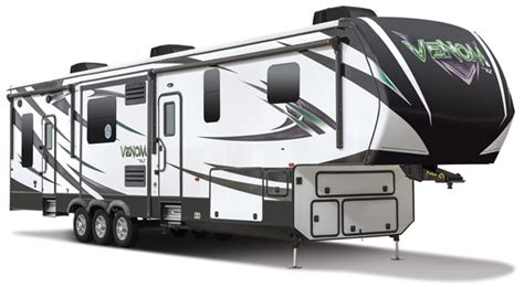 Fleetwood Travel Trailers Floor Plans fifth wheels k z rv