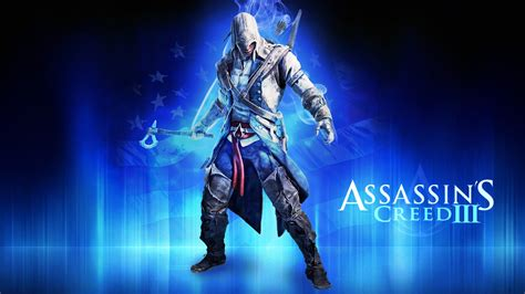 game wallpaper blue assassin s creed iii review allyoucangame