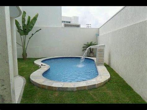 24 small swimming pool designs decorating ideas design small swimming pool designs ideas youtube