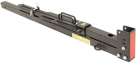 hitch bed extender erickson big bed load extender for 2 quot hitches 400 lbs erickson hitch cargo carrier