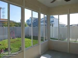 Glass Sunroom Orlando Sunroom Addition Glass Windows Prager Builders