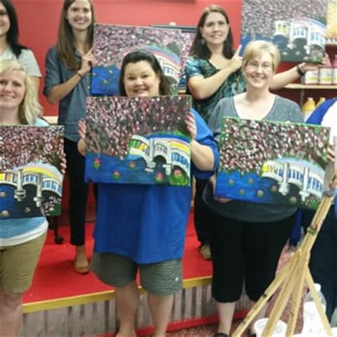 paint with a twist richmond painting with a twist 12 photos classes 2573
