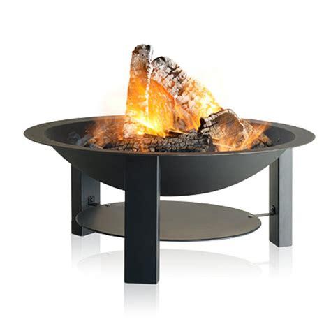 barbecook feuerschale barbecook feuerschale modern 216 75cm 223 9693 000