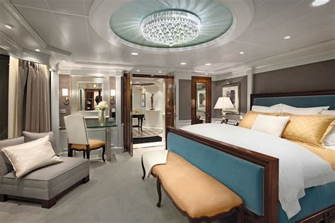 Suite by The Best Cruise Ship Suites Huffpost