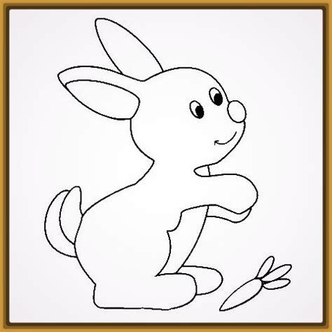 imagenes de conejitos bonitos para dibujar archivos imagenes de conejitos enamorados para dibujar archivos