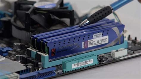 installing ram on pc install ddr3 ram memory as fast as possible