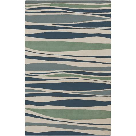 Lighthouse Rugs by Surya Lighthouse 8 X 11 Dunk Bright Furniture Rug