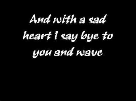 blue song you and me blue october me lyrics