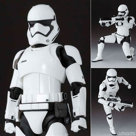S H Figuarts Order Stormtrooper Special Set amiami character hobby shop s h figuarts