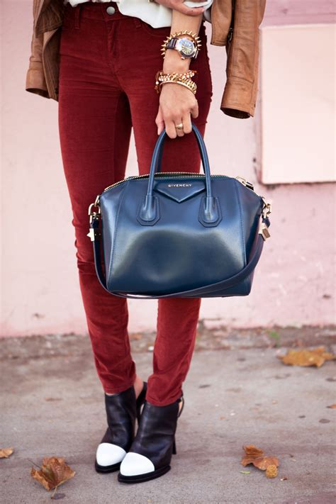 New Arrival Givenchy Antigona 1006 givenchy antigona bag songofstyle5 spotted fashion