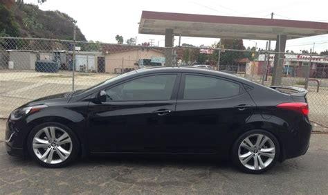 2013 hyundai elantra black rims hyundai elantra custom wheels oem hyundai genesis coupe