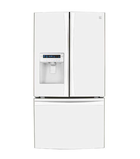 25 cu ft counter depth door refrigerator kenmore elite 72042 25 cu ft door counter