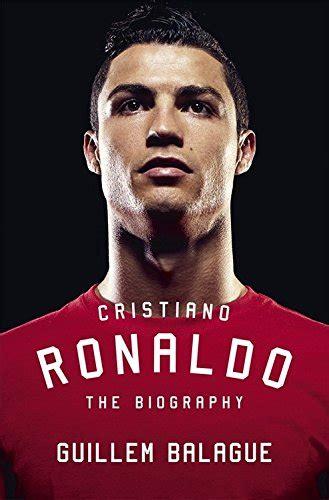cristiano ronaldo the biography boutique cristiano ronaldo