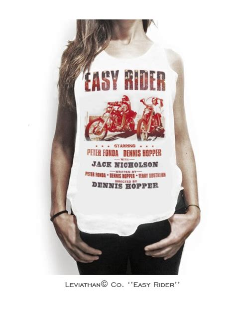 T Shirt Rock In Riders Clothing easy rider t shirt