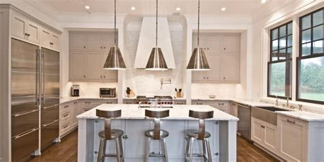 best color to paint a kitchen the best paint colors for every type of kitchen huffpost
