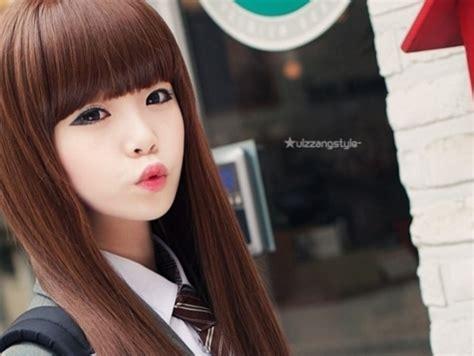 imagenes coreanas de chicas life as art review tony moly lip tint minis