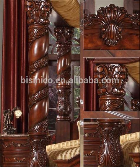 bisini antique luxury solid wood bedroom set view antique bisini new product wood bedroom set solid wood luxury