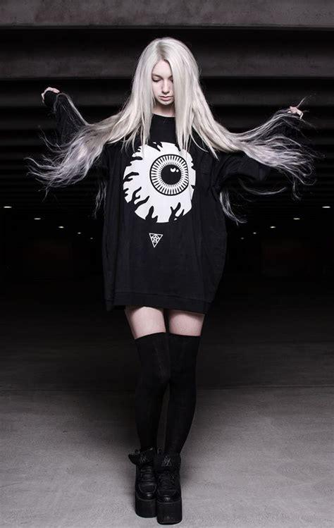 Reina Shirt Chic i want the eye shirt lol ovo alternative