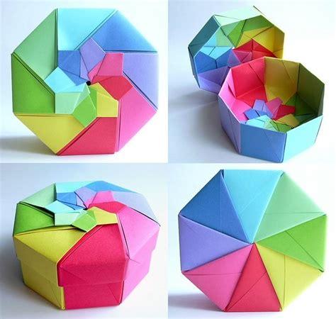 Fashion Origami Set - 9 ideias criativas de lembrancinhas em origami as
