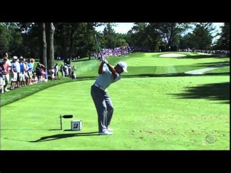 tiger woods slow mo swing tigers woods swing slow motion body for golf swing