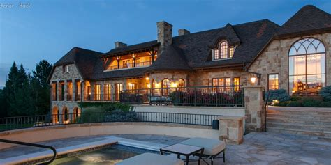 colorado homes of the rich the 1 real estate